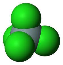 Silicium molecuul